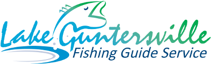 Lake Guntersville Fishing Guide Service